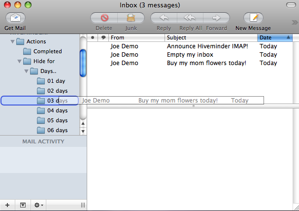 Imap_demo_mom_tomorrow